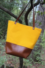 Small Tote Handbag