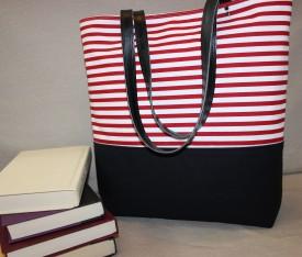 Canvas Tote Handbag
