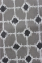 gray diamond fabric