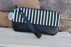 Mini Practical Pouch Wristlet